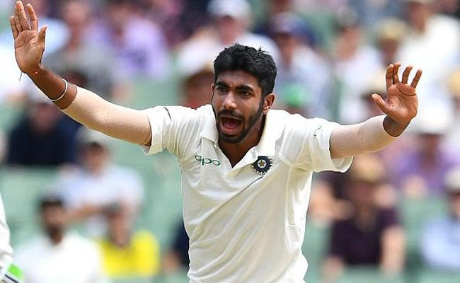 He Will Get 400 Test Wickets Curtly Ambrose Comments On Jasprit Bumrah - Sakshi
