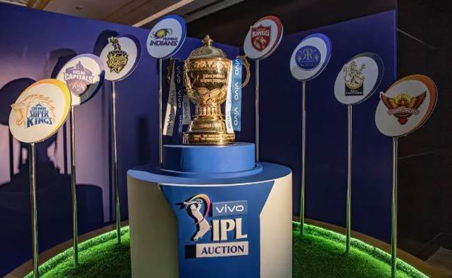 IPL 2021: Star Sports Tells Pay Only For IPL Matches Played So Far  - Sakshi