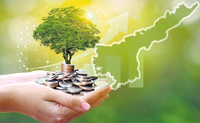 AP steps towards attracting huge investments - Sakshi