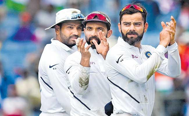 Team India to leave for England on June 2 - Sakshi