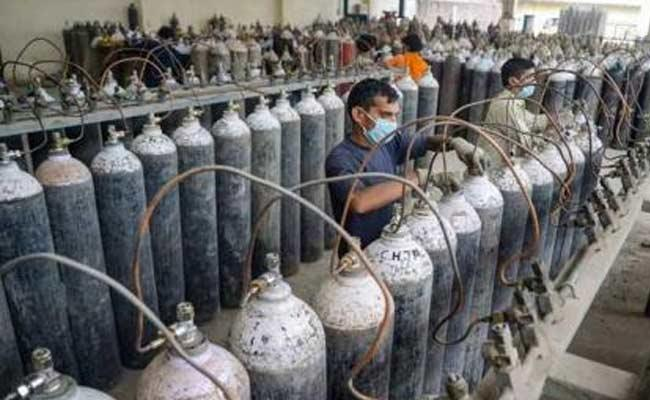 AP Govt Has Allocated Huge Funds For Setting Up Oxygen Production Plants - Sakshi