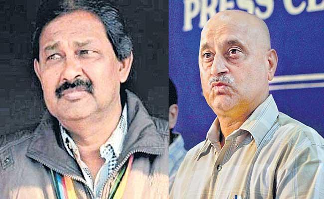 Former India hockey players MK Kaushik, Ravinder Pal Singh die due to Covid-19 - Sakshi