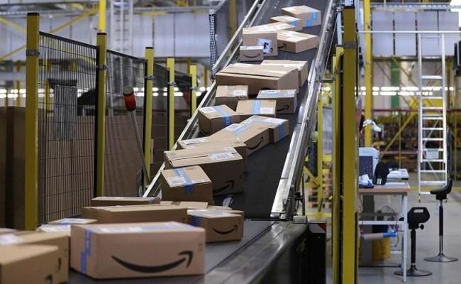 Amazon postpones Prime Day sale in India due to Covid 19 - Sakshi