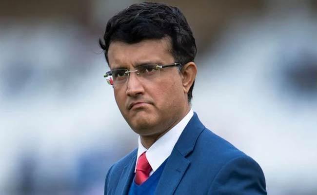 BCCI Chief Sourav Ganguly Gives Major Update About Remainder IPL 2021 - Sakshi