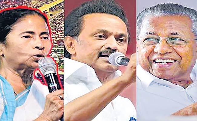 Kaluva Mallaiah Article On Regional Parties - Sakshi