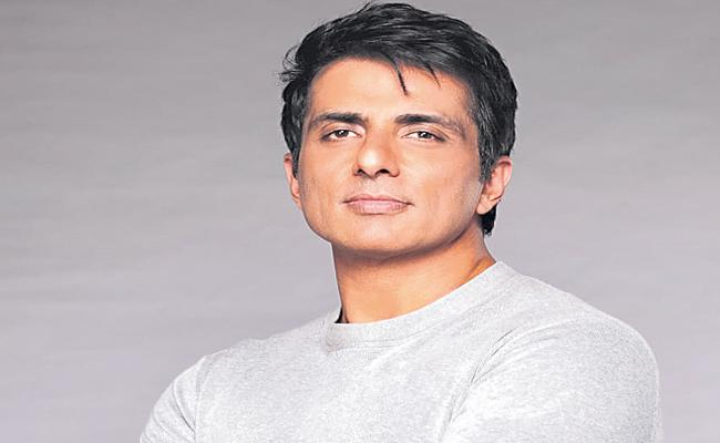 Sakshi Special Interview With Actor Sonu Sood
