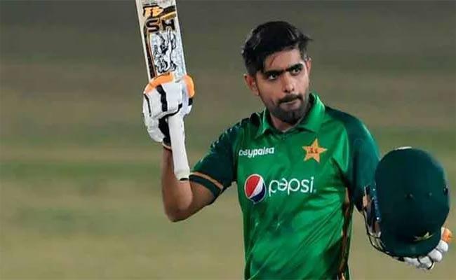 Pakistan Captain Babar Azam To Tie The knot Next Year - Sakshi