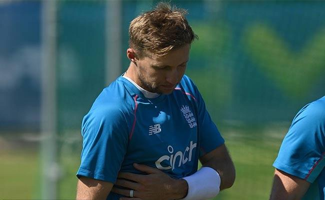 Joe Root Gets Hit On Hand During Net Session Ahead Of Lords Test Vs New Zealand - Sakshi