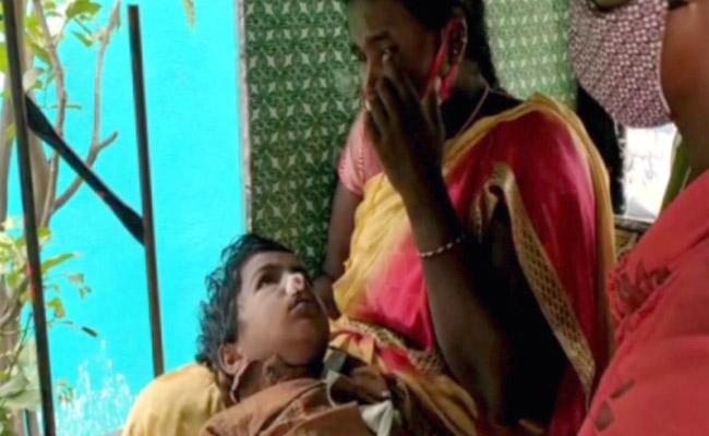A Boy Deceased In An Hour After Applied For Mercy Killing - Sakshi