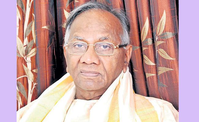 EX MLA Avuthu Rami Reddy Passed Away - Sakshi