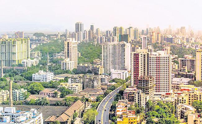 Real Estate Sector To Cross USD 1 Trillion By 2030 - Sakshi