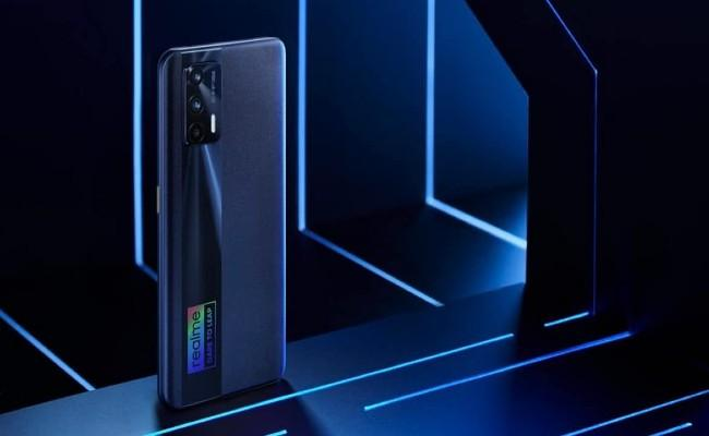 Realme X7 Max 5G With 120Hz Display Launched in India - Sakshi