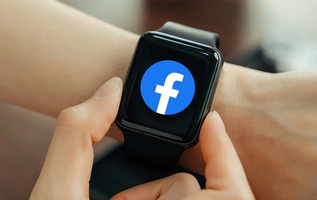 Verge Has Reported Facebook Launch Smartwatch Planned For First Next Year - Sakshi