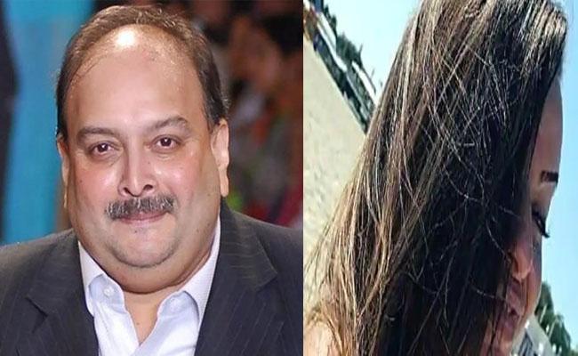 Barbara Jabarica claims are bogus, says Priti Choksi - Sakshi