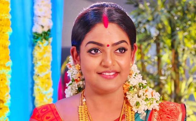 Unknown Facts About Karthika Deepam Fame Premi Viswanath  - Sakshi