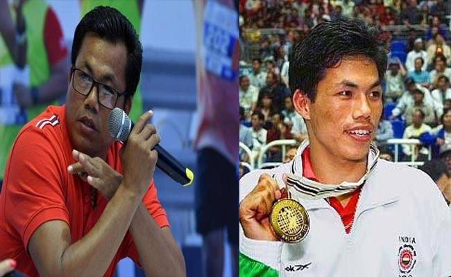 Asian Games Gold Medalist Boxer Ngangom Dingko Singh Passed Away - Sakshi