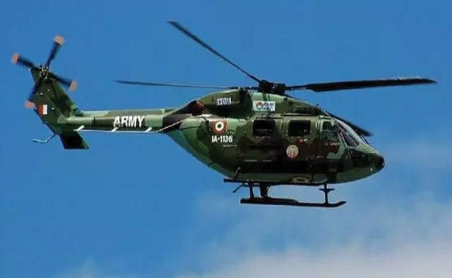 Two Indian Women Army Officers Selected to Train as Combat Helicopter Pilots - Sakshi