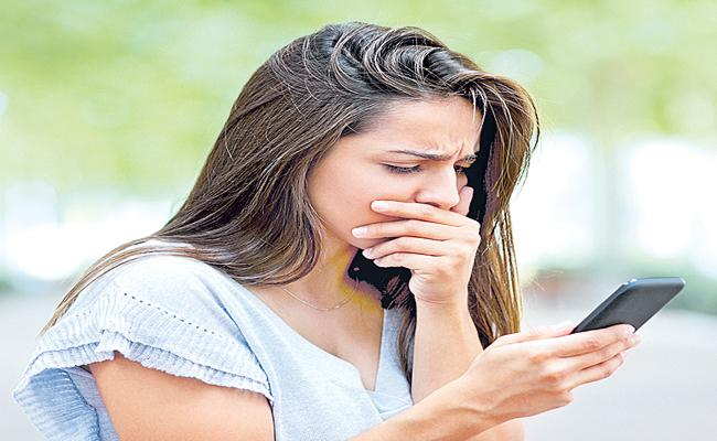 Teenagers Suicides on Social media Comments - Sakshi