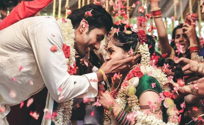 Kannada Actor Rishis Real Life Love Stroy - Sakshi