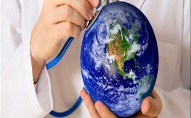 Sakshi Editorial On Public Health
