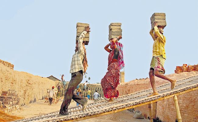 KR Syam Sundhar Article On Minimum Wages - Sakshi
