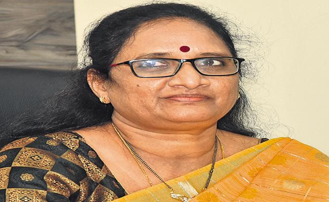 AP Womens Commission Chairperson Vasireddy Padma about womens health - Sakshi