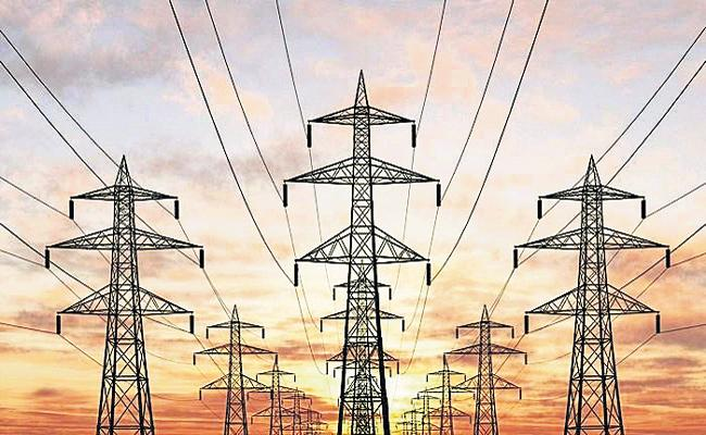 Department of Energy has strongly condemned the publication of false articles - Sakshi