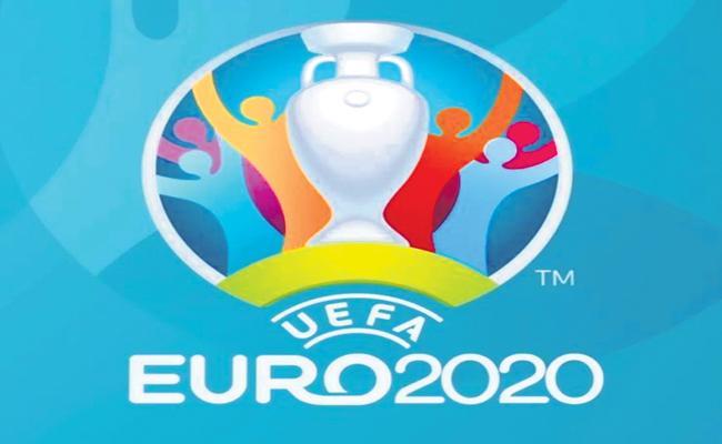 Today onwars EURO CUP - Sakshi