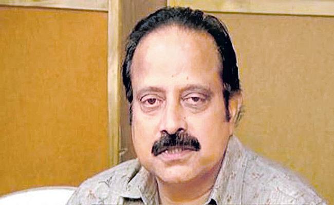 Dubbing Artist Ghantasala Ratna Kumar Passes Away - Sakshi