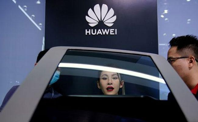 Huawei Targets Driverless Car Technology In Automotive Space By 2025 End - Sakshi