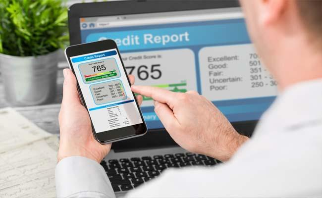 Most People Are Interested In Finding Out Credit Score - Sakshi