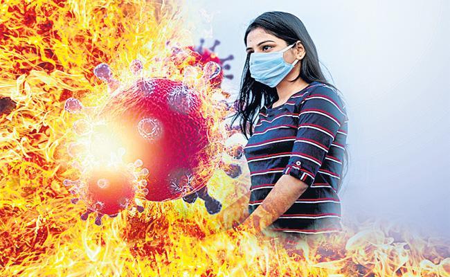 Dangerous Delta, Other Variants: Dr. GC Khilnani - Sakshi