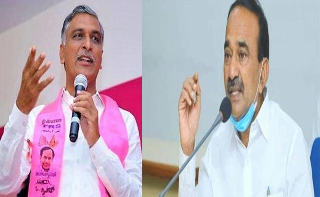 TRS New Strategy in Huzurabad Amid Etela Rajender To Joining In BJP - Sakshi