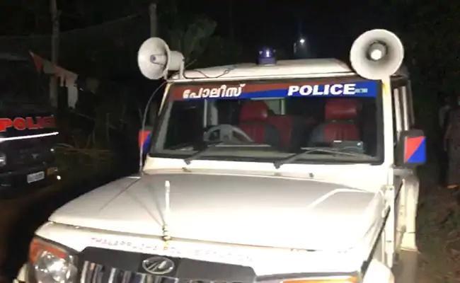 Kerala Woman Dies As Partner Allegedly Sets Her On Fire Over Social Media Post - Sakshi