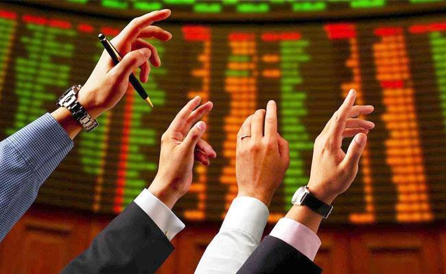 Markets Hit Record Highs; Sensex Nifty rally - Sakshi