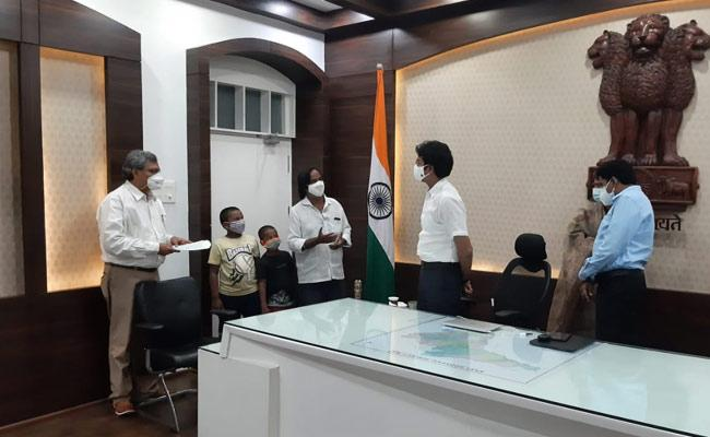 Sai Sudha Hospital Kakinada Fined For 75 Lakhs - Sakshi
