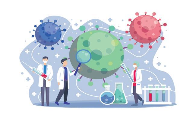 Can corona virus be detected at birth? - Sakshi