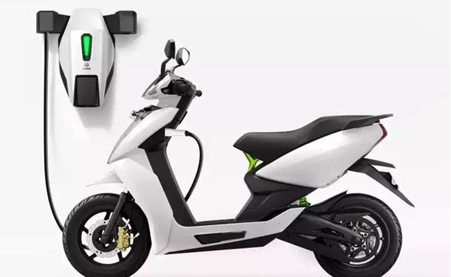 Fame 2 Revisions The Subsidy Hike On Electric Two Wheeler Vehicles May Accelerate Sales - Sakshi