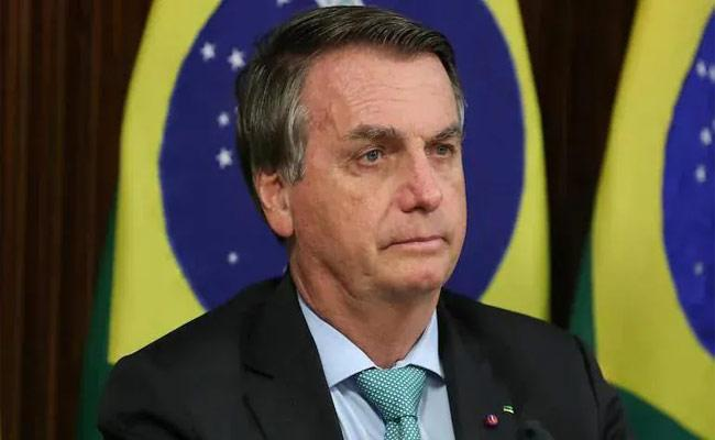 Brazil President Tells Critics To Take A Donkey For Travelling - Sakshi