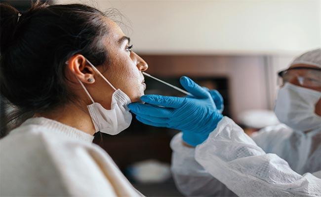 Telangana New Coronavirus Cases Recorded - Sakshi