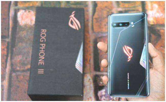 Flipkart Big Saving Days Sale To Begin On June 13 Get Asus Rog Phone 3 - Sakshi