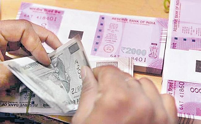 9.21 Lakh Telangana Government Employees To Get Benefits - Sakshi