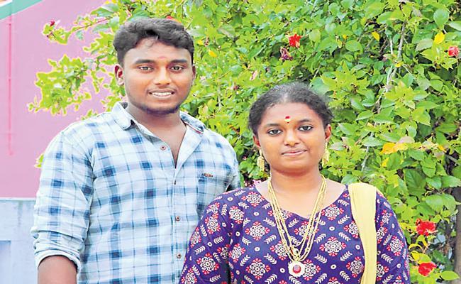 Socialism to wed Mamta Banerjee in Tamil Nadu - Sakshi