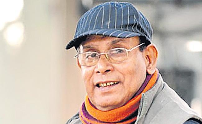 Buddhadeb Dasgupta Cinema Career Guest Column By Rentala Jayadeva - Sakshi