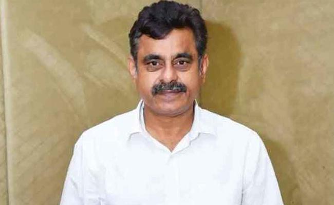 Konda Vishweshwar Reddy Says He Will Campaign For Etela Rajender - Sakshi