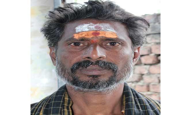 Man Assassination In East Godavari - Sakshi