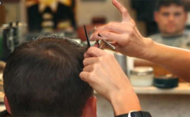 Karnataka: Barbers Refuse To Cut Hair Of People From SC Community - Sakshi
