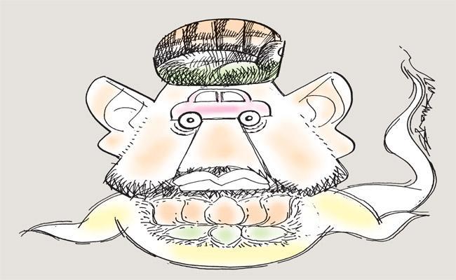 Vardhelli Murali Article On Congress Party Scenario - Sakshi