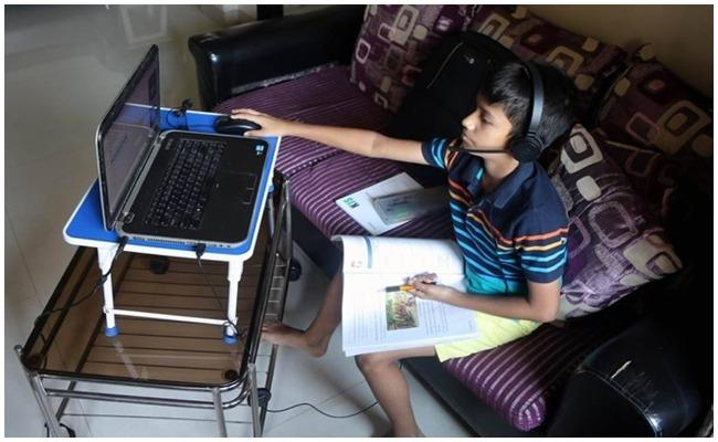 What Kids Looking For In 2020-2021 And What Are Reveals Kaspersky Study  - Sakshi