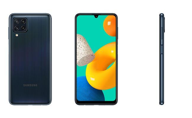 Samsung Galaxy M32 price  priced between Rs 15,000 to Rs 20,000 in India  - Sakshi